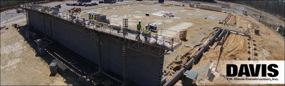 T.K. Davis Construction, Inc.