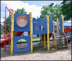 Westover Hills Elementary School Playground